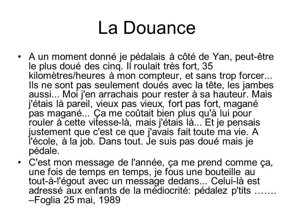 La Douance