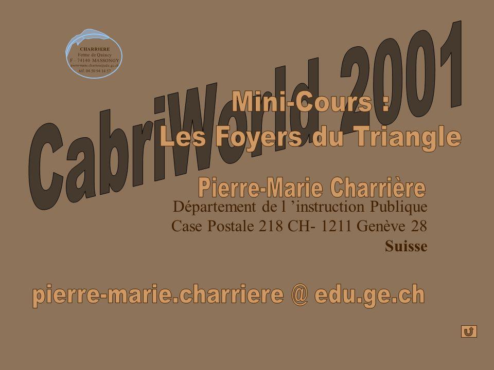 Pierre-Marie Charrière