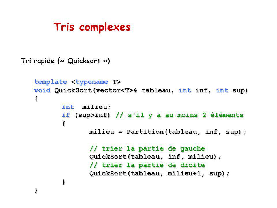 Tris complexes template <typename T>