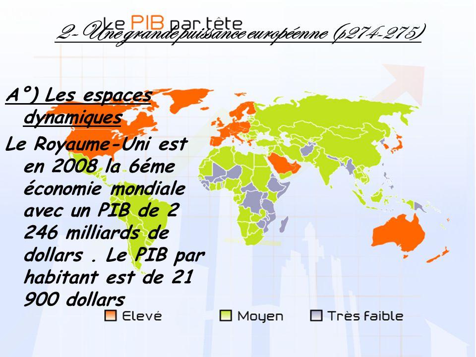 2-Une grande puissance européenne (p274-275)