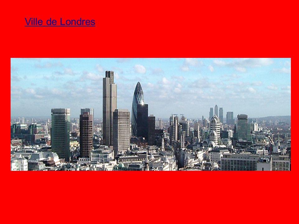 Ville de Londres