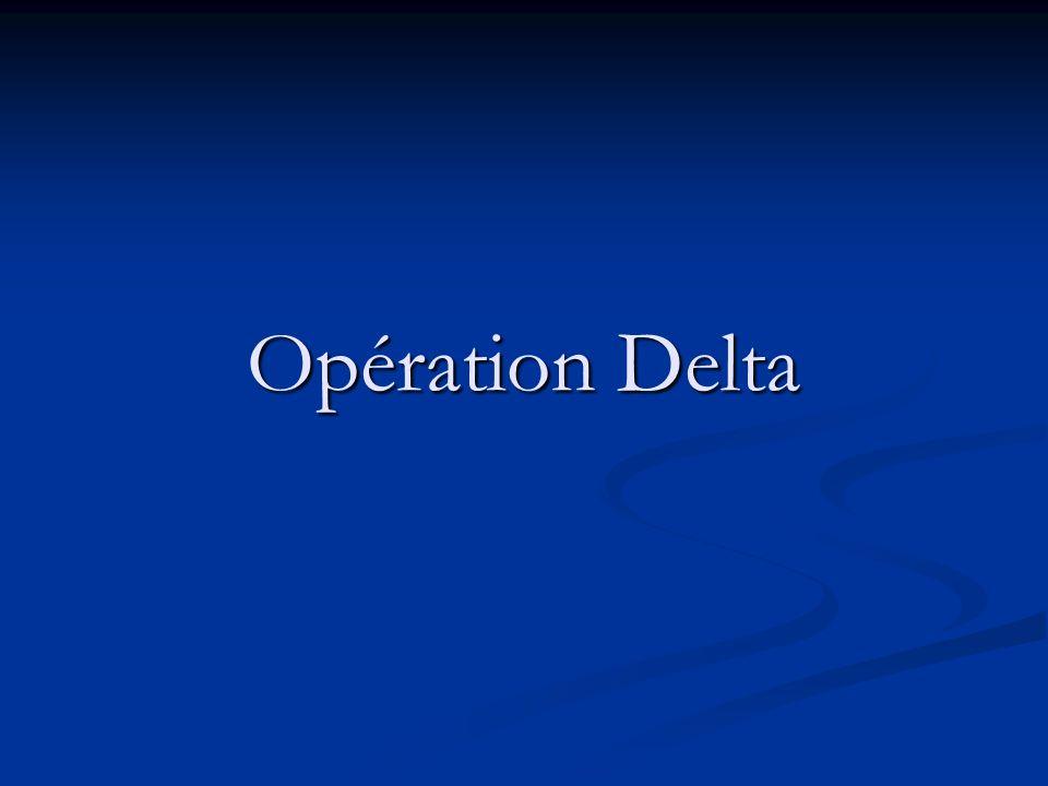 Opération Delta