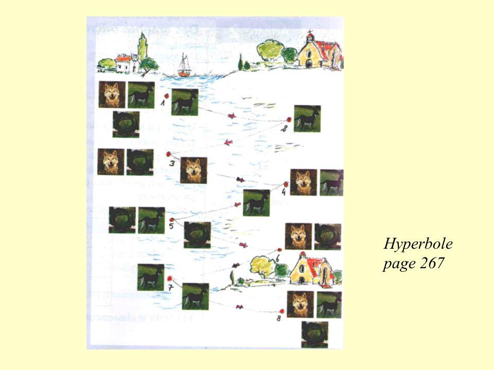 Hyperbole page 267