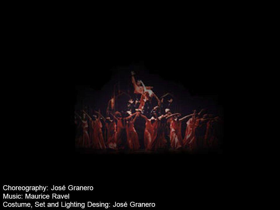 Choreography: José Granero