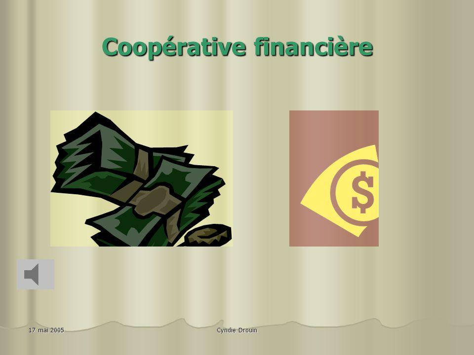 Coopérative financière