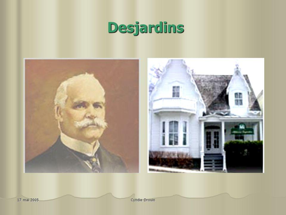 Desjardins Décrivez chaque photo Alphonse Desjardins : fondateur