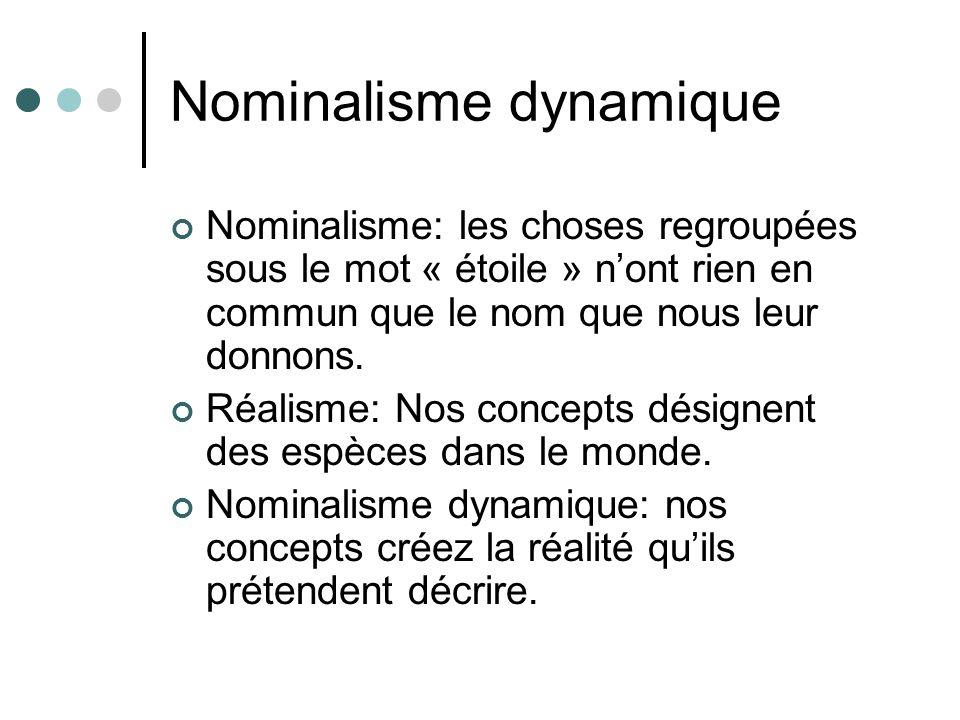 Nominalisme dynamique