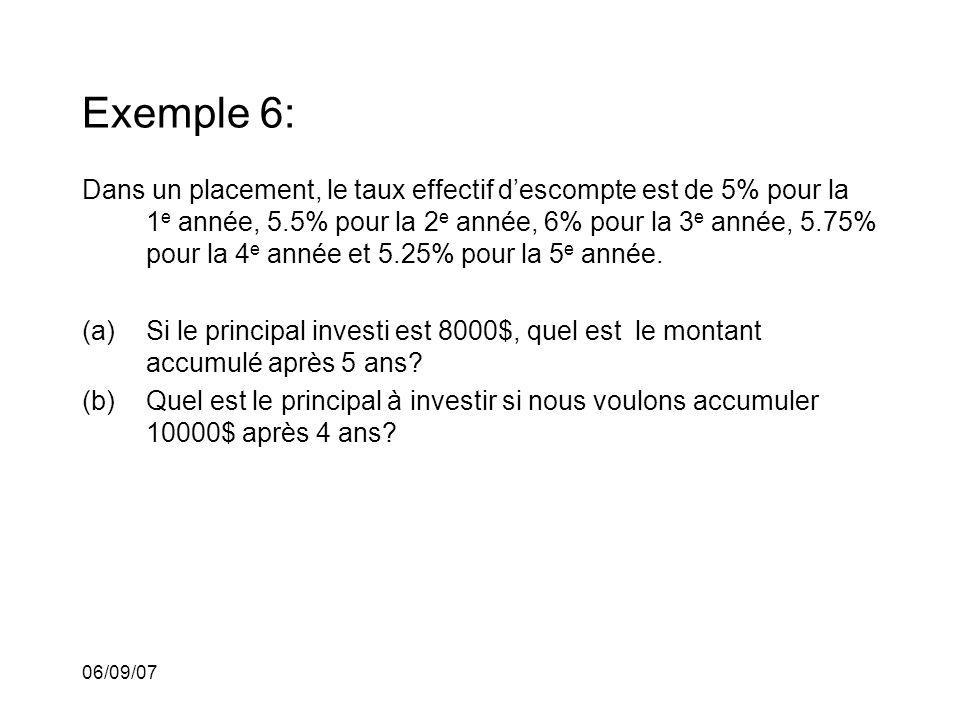 Exemple 6: