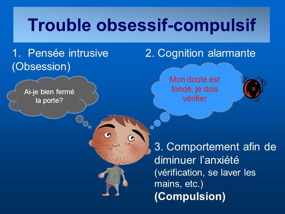 Trouble obsessif-compulsif