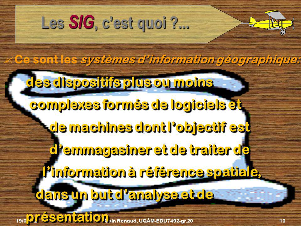 Alain Renaud, UQÀM-EDU7492-gr.20