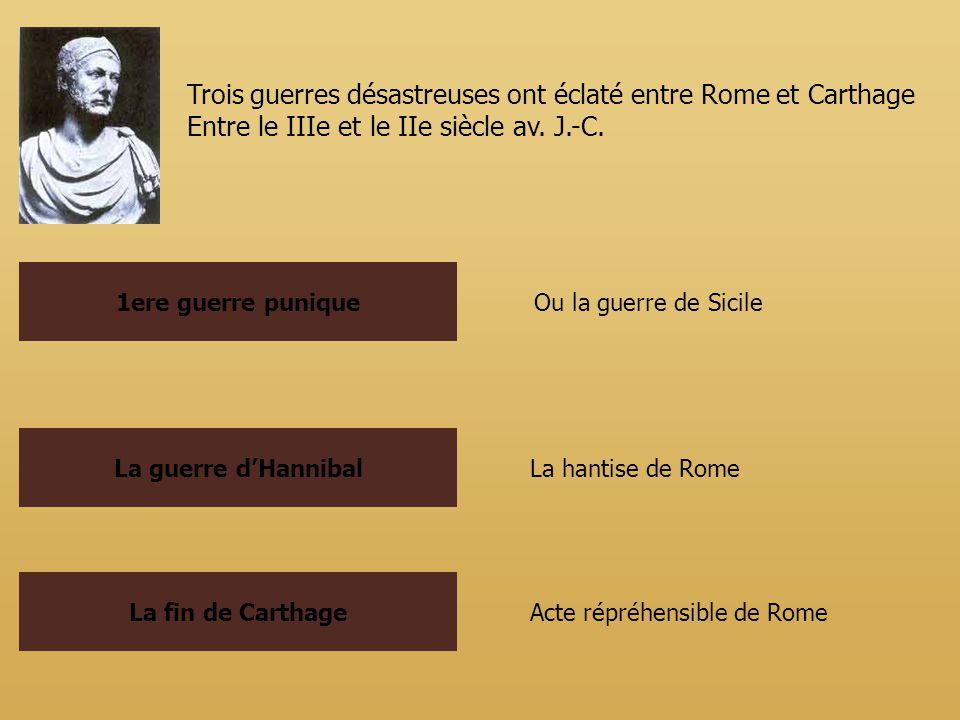 Acte répréhensible de Rome