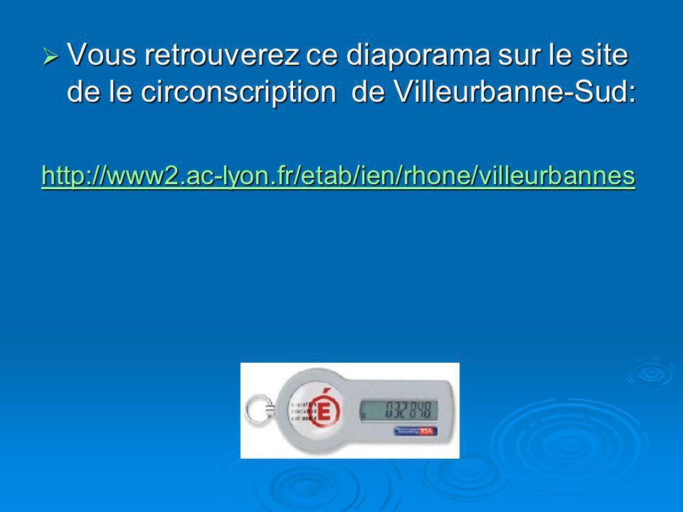Vous retrouverez ce diaporama sur le site de le circonscription de Villeurbanne-Sud:
