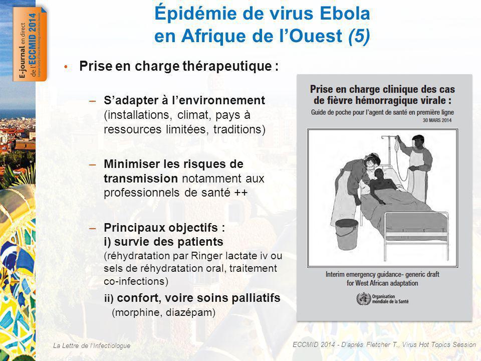 Épidémie de virus Ebola en Afrique de l'Ouest (5)