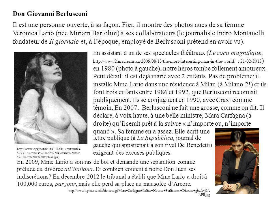 Don Giovanni Berlusconi