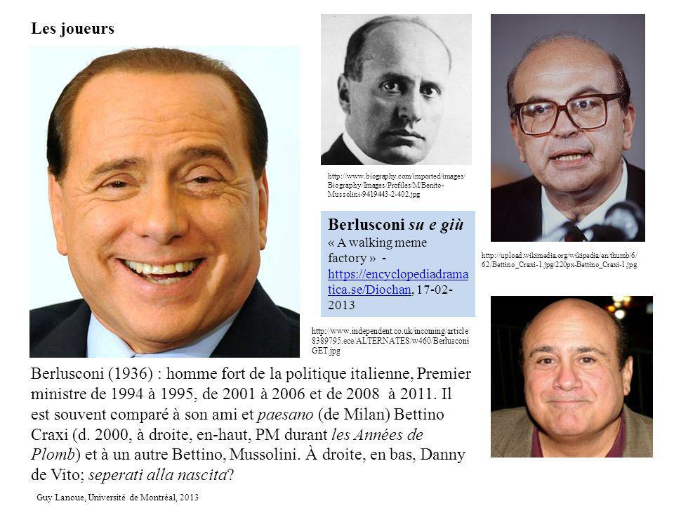 Les joueurs http://www.biography.com/imported/images/Biography/Images/Profiles/M/Benito-Mussolini-9419443-2-402.jpg.