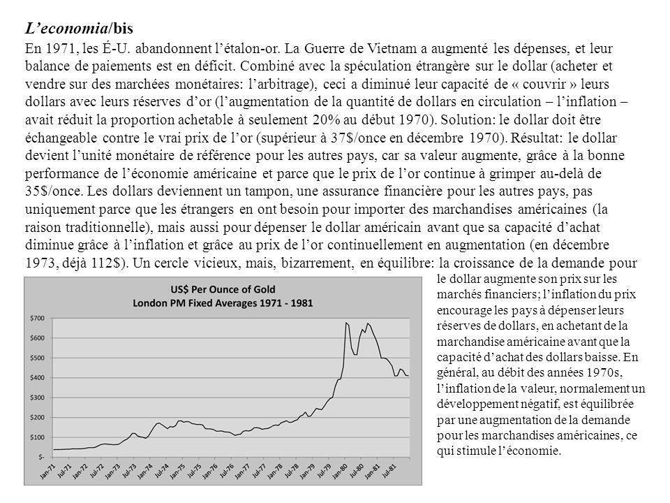 L'economia/bis