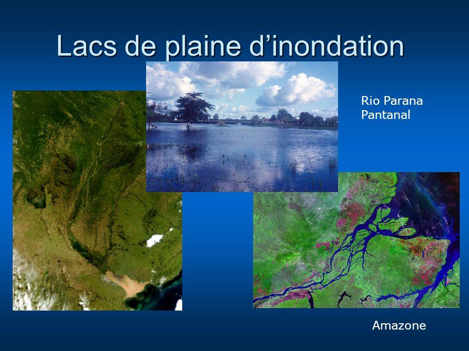 Lacs de plaine d'inondation