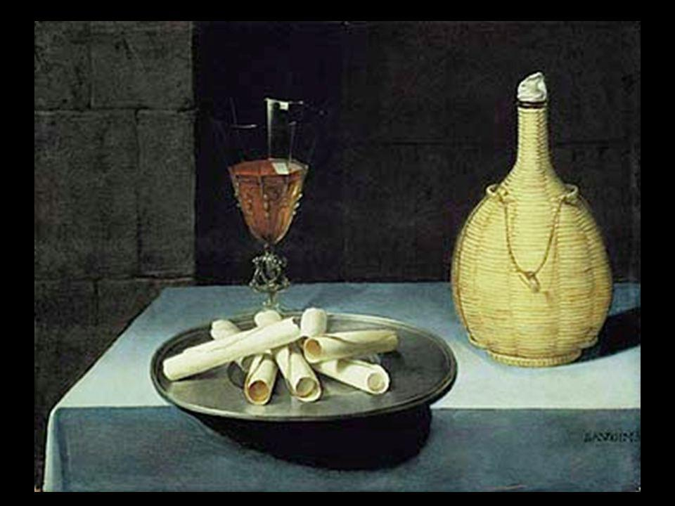 Baugin la nature morte aux gaufrettesr