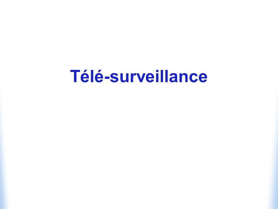 Télé-surveillance