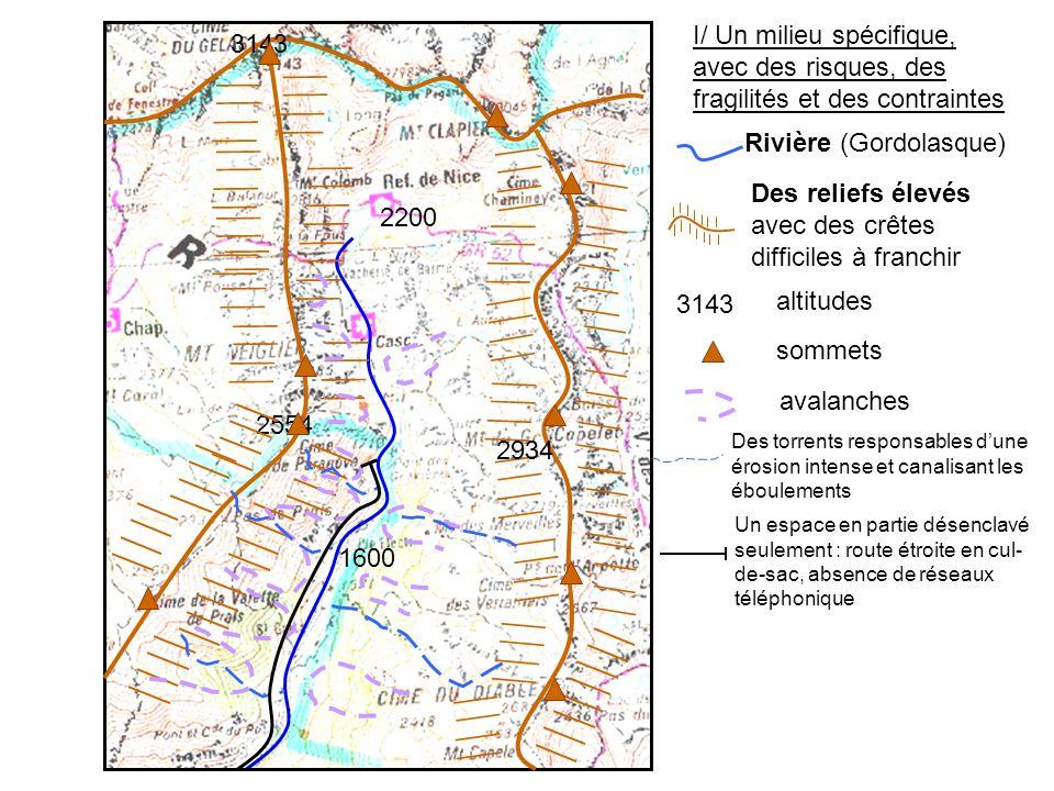 Rivière (Gordolasque)