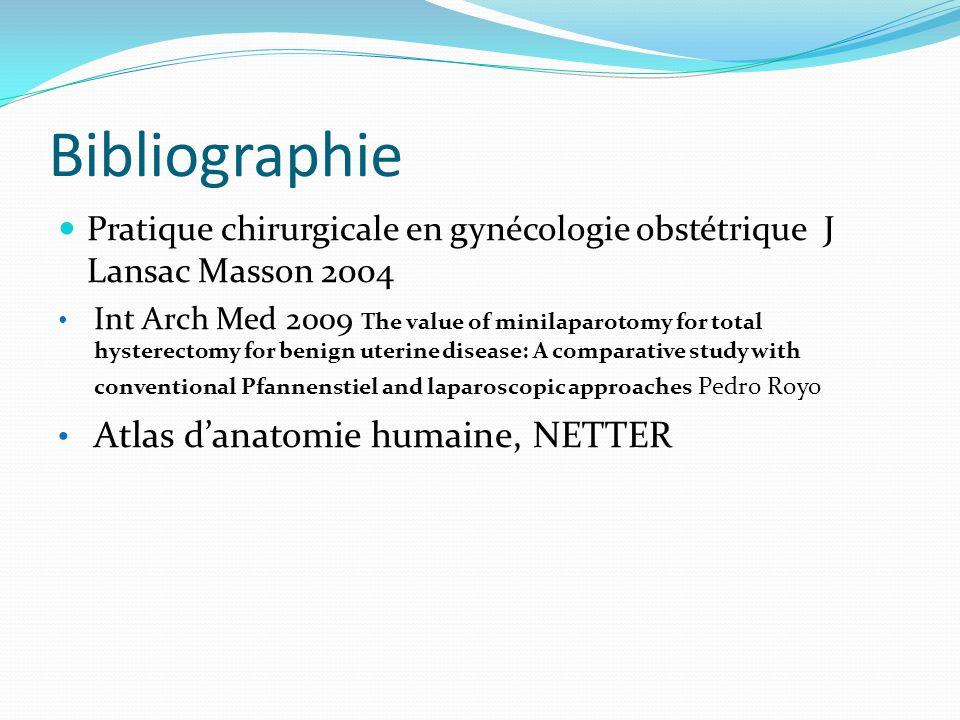 Bibliographie Atlas d'anatomie humaine, NETTER