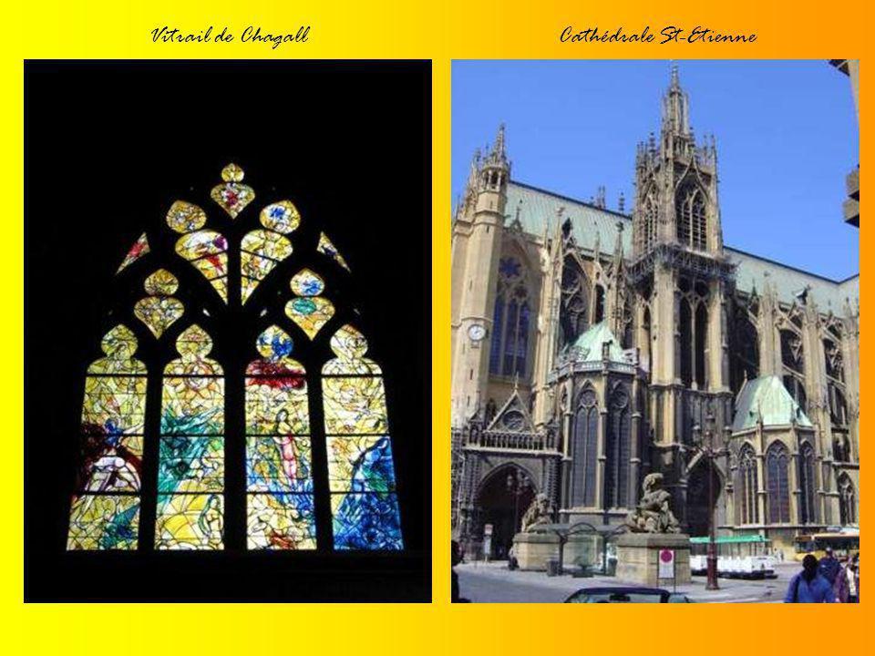 Cathédrale St-Etienne