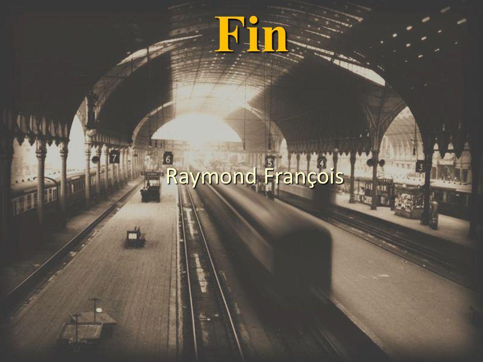 Fin Raymond François