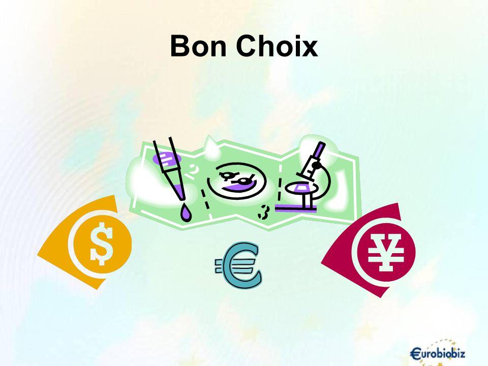 Bon Choix