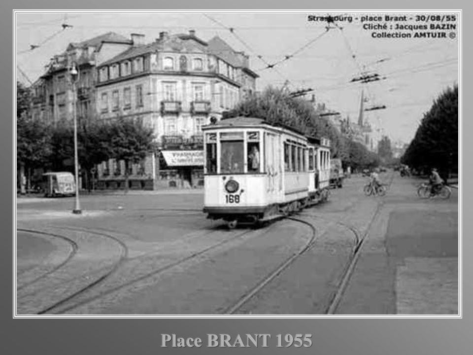 Place BRANT 1955