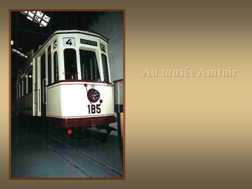 Au musée Amtuir
