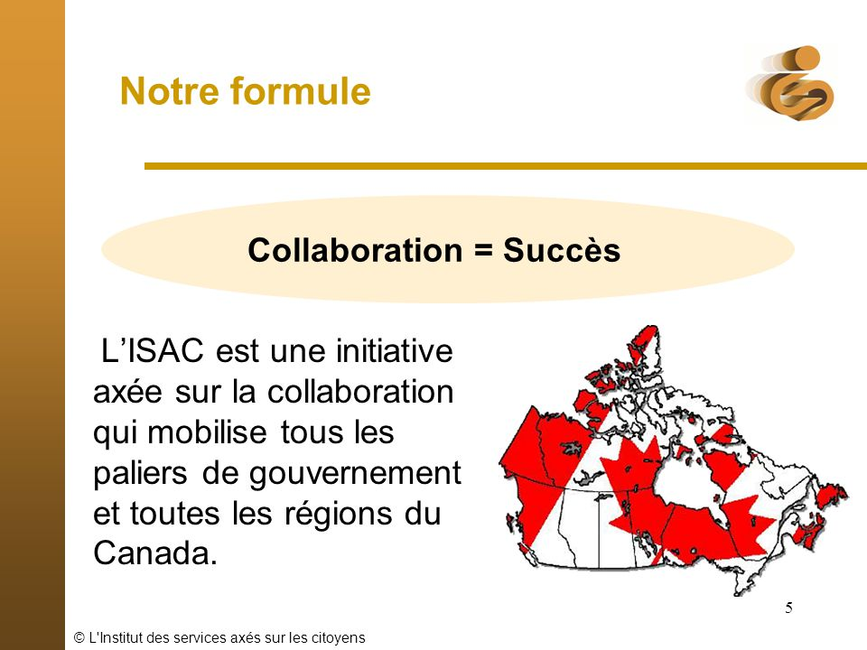 Collaboration = Succès