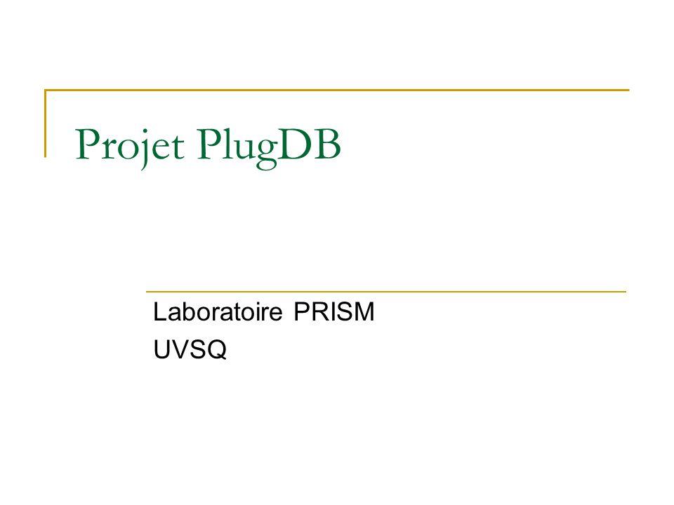 Laboratoire PRISM UVSQ