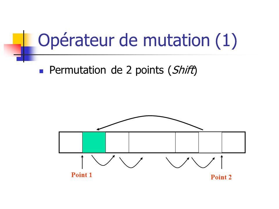 Opérateur de mutation (1)