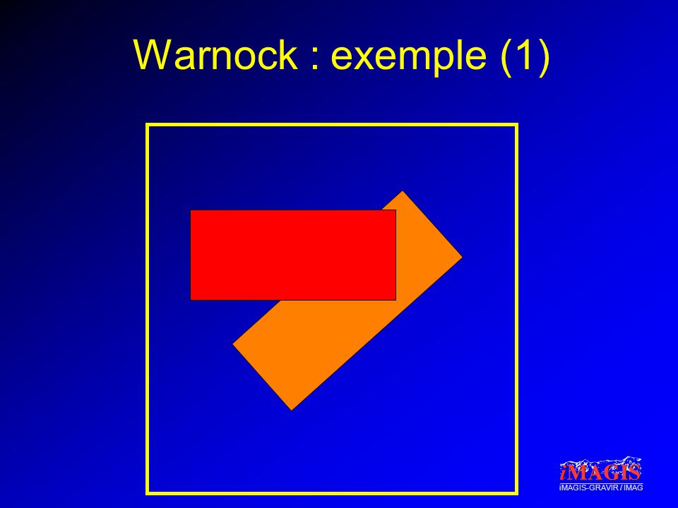 Warnock : exemple (1)