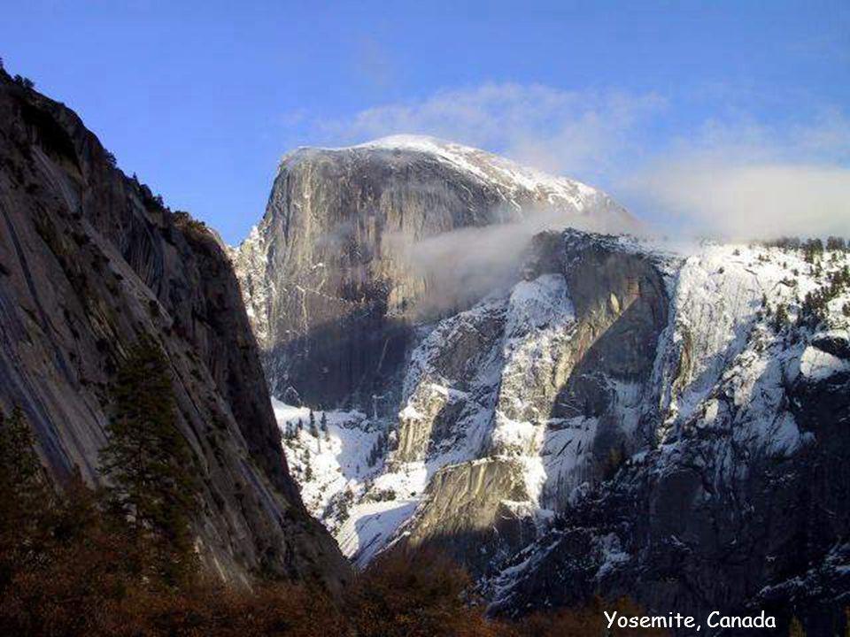 Yosemite, Canada