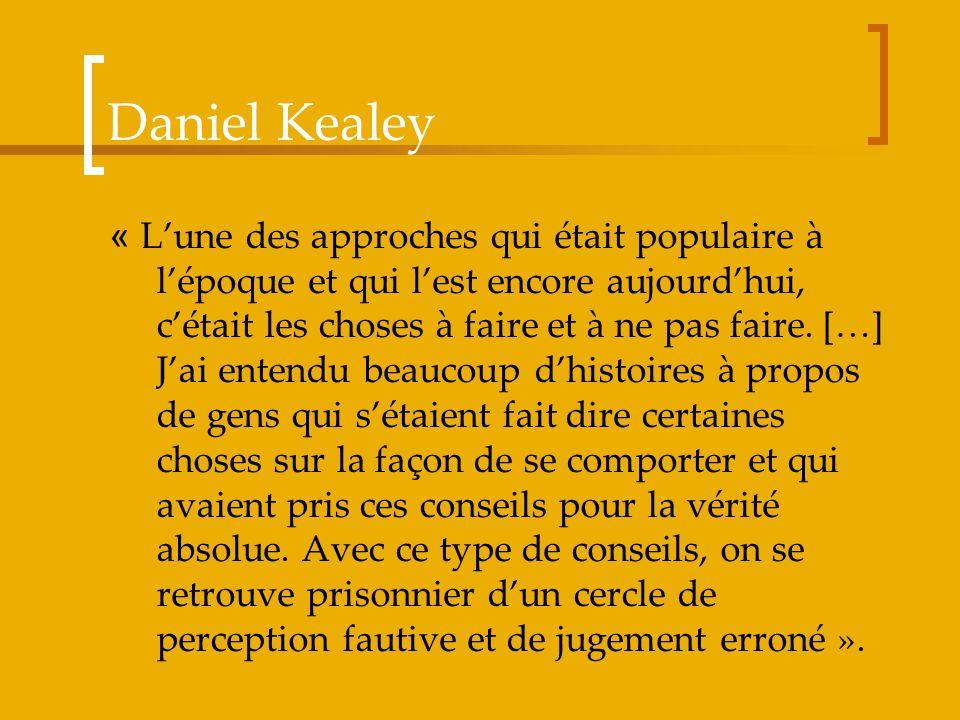 Daniel Kealey