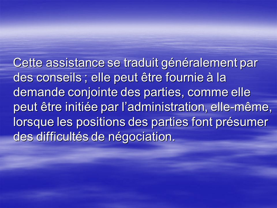 Les droits et les obligations des salaries ppt video - Convocation devant le bureau de conciliation ...