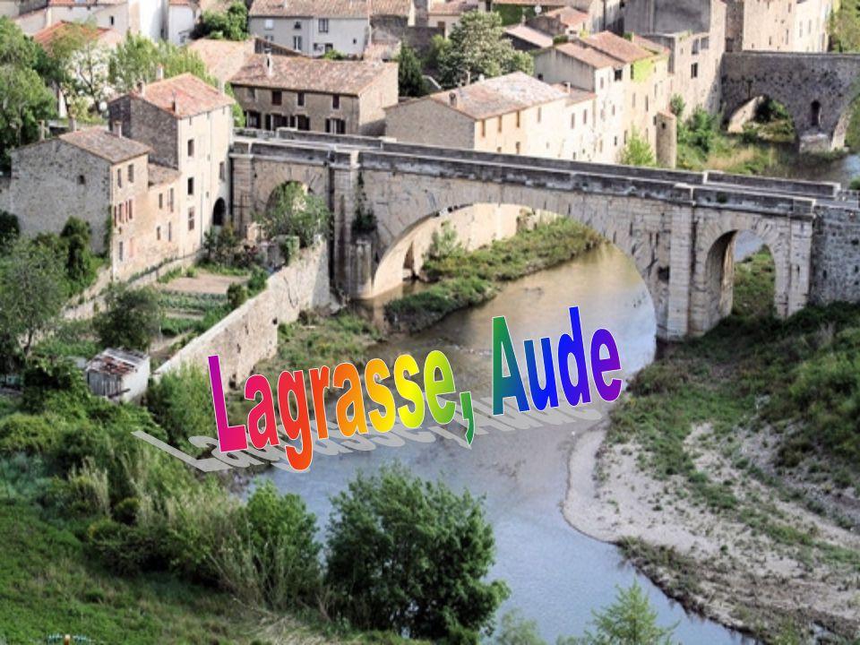 Lagrasse, Aude