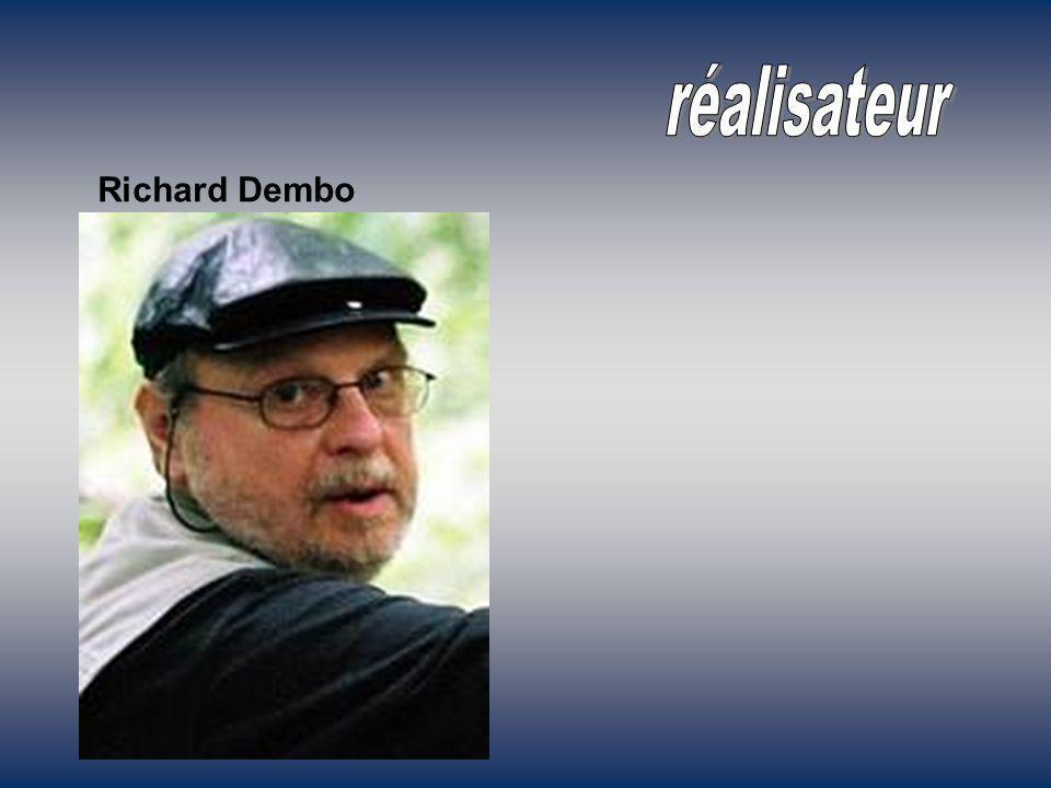réalisateur Richard Dembo