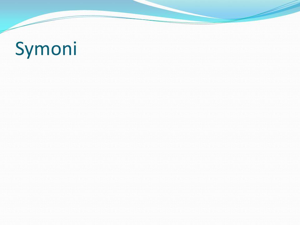 Symoni
