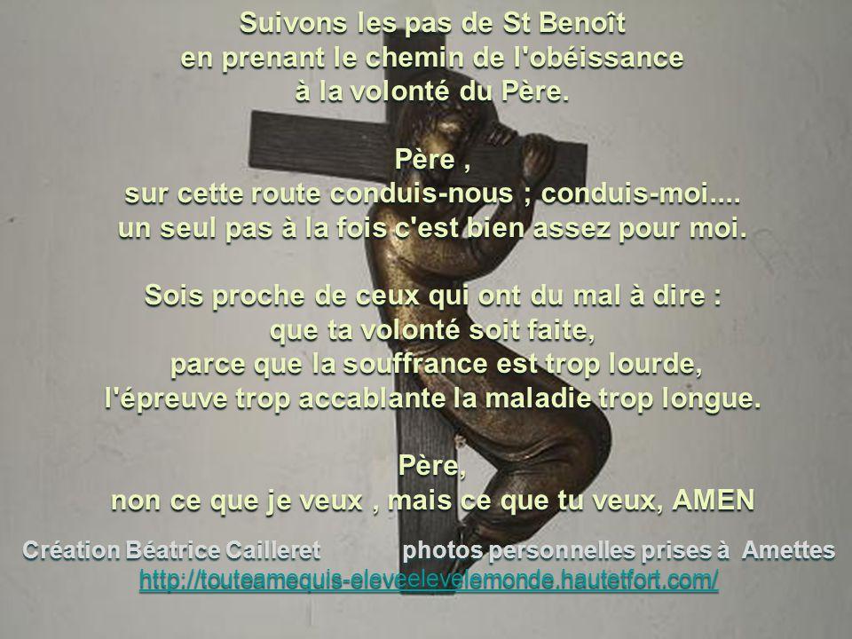 qui avez amené saint Benoît Labre à s attacher à Vous seul