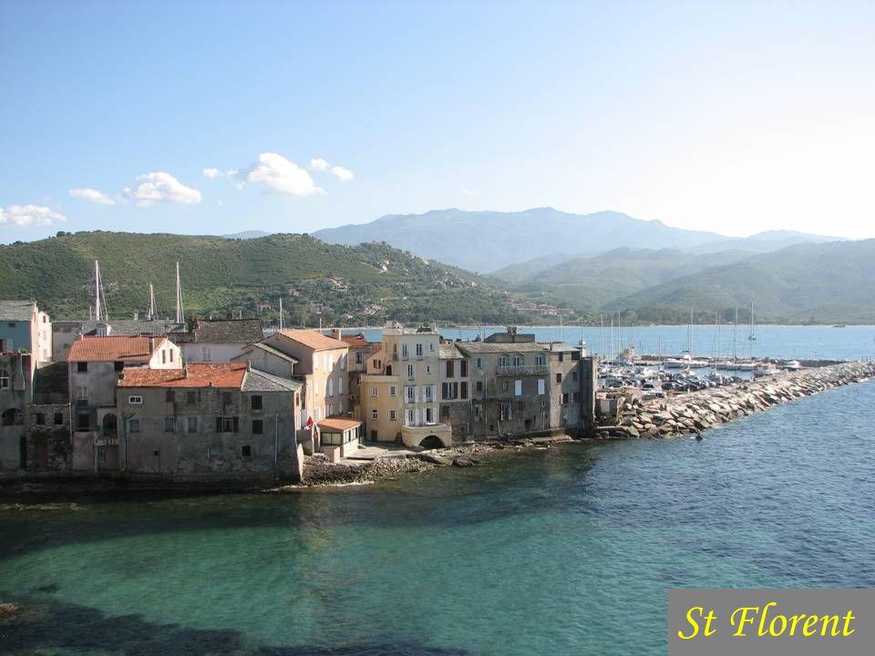 St Florent