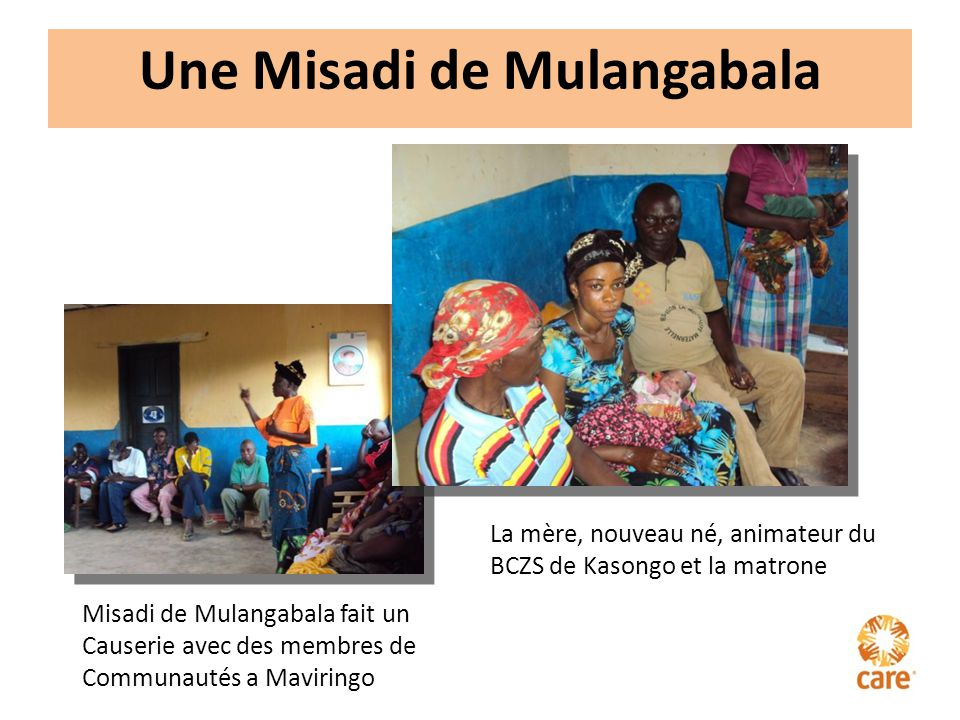 Une Misadi de Mulangabala