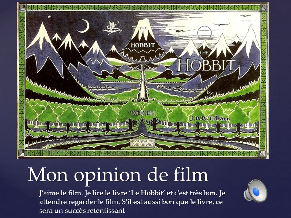 Mon opinion de film