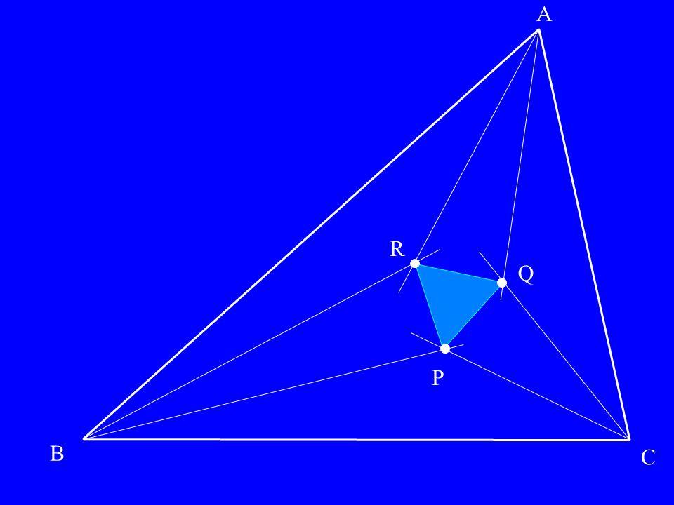 A R Q P B C bulles-enveloppes et calculi du sceau au cheque