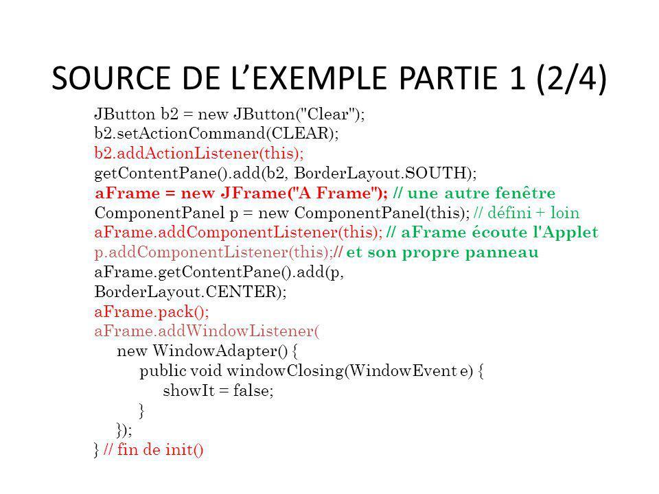 SOURCE DE L'EXEMPLE PARTIE 1 (2/4)