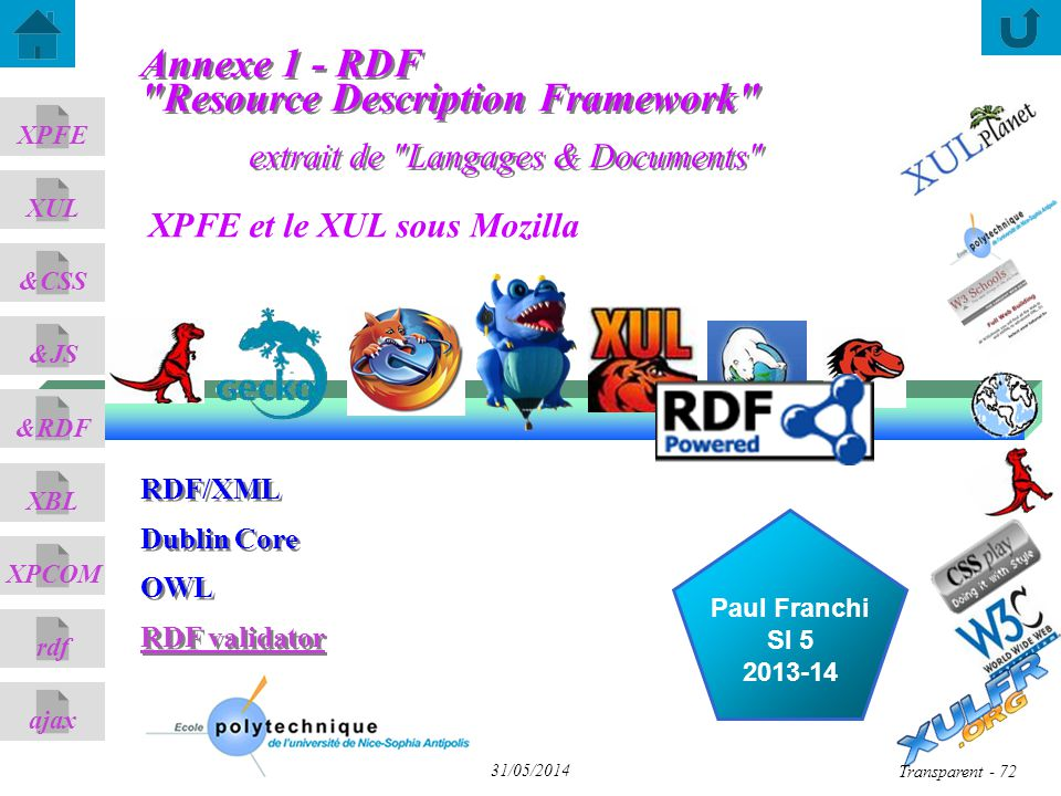 extrait de Langages & Documents