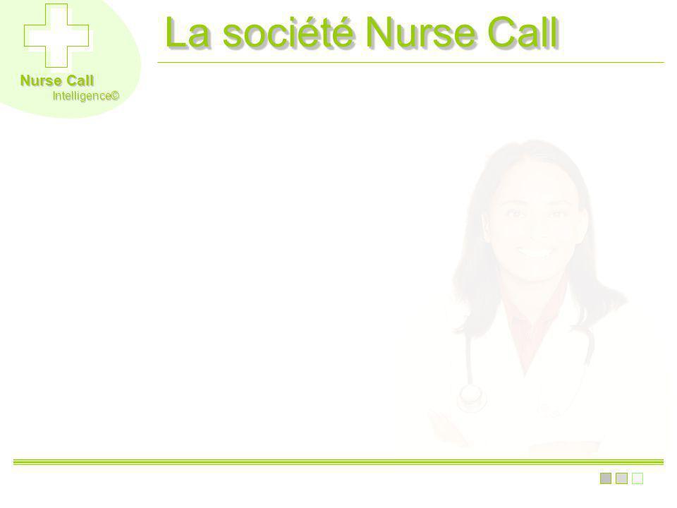 La société Nurse Call