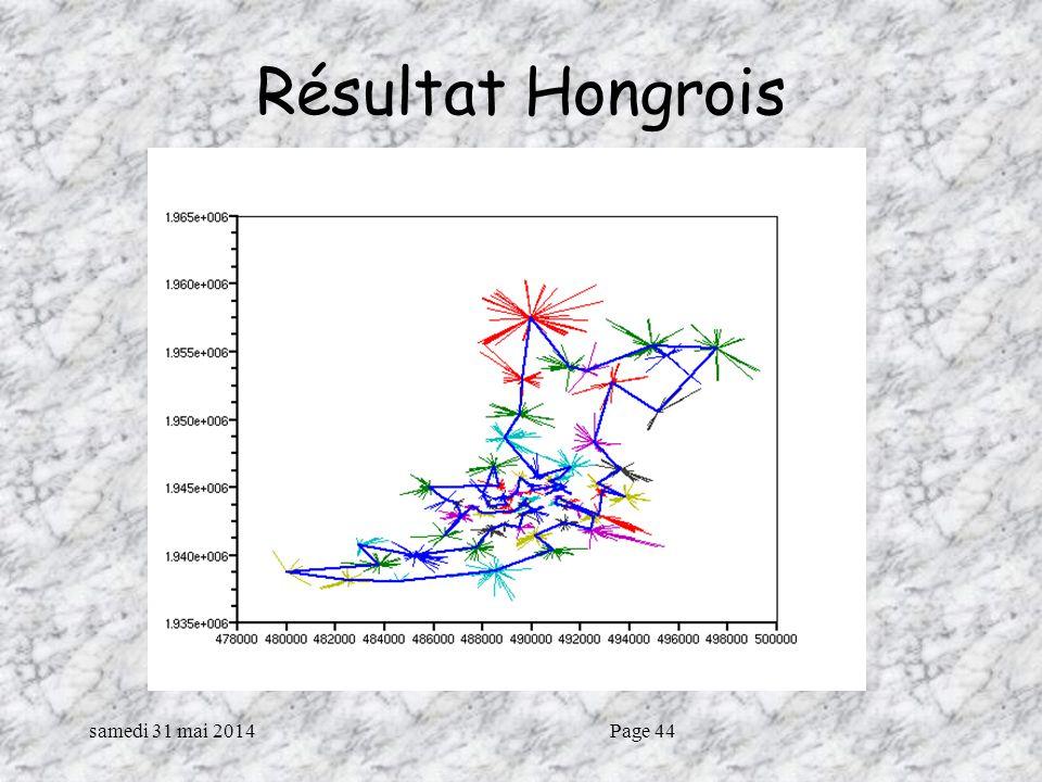 Résultat Hongrois samedi 1er avril 2017 Page 44
