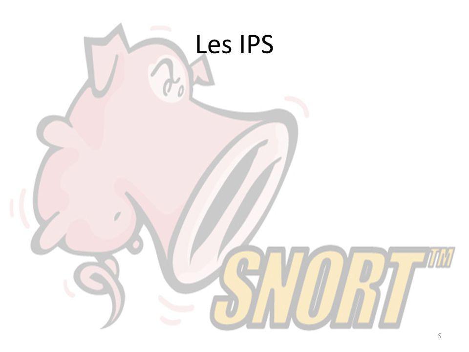 Les IPS